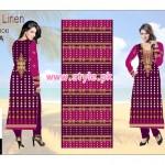 Dawood Lawn Italian Linen 2012 Dresses For Women 008