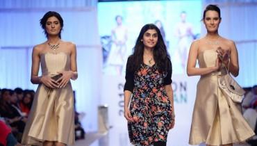 Debenhams Brand Collection 2012 At Fashion Pakistan Week, Season 4 001
