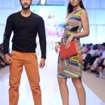Debenhams Brand Collection 2012 At Fashion Pakistan Week, Season 4 0010
