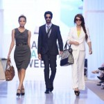 Debenhams Brand Collection 2012 At Fashion Pakistan Week, Season 4 0015