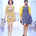 Debenhams Brand Collection 2012 At Fashion Pakistan Week, Season 4 0019