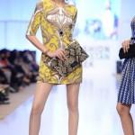 Debenhams Brand Collection 2012 At Fashion Pakistan Week, Season 4 0023