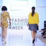 Debenhams Brand Collection 2012 At Fashion Pakistan Week, Season 4 0024