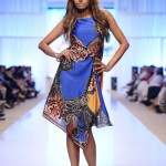 Debenhams Brand Collection 2012 At Fashion Pakistan Week, Season 4 0026