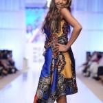 Debenhams Brand Collection 2012 At Fashion Pakistan Week, Season 4 0028