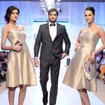 Debenhams Brand Collection 2012 At Fashion Pakistan Week, Season 4 0033