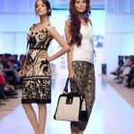 Debenhams Brand Collection 2012 At Fashion Pakistan Week, Season 4 006