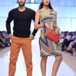 Debenhams Brand Collection 2012 At Fashion Pakistan Week, Season 4 009