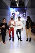 Deepak And Fahad Collection 2012 At Fashion Pakistan Week 4 001