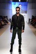 Deepak And Fahad Collection 2012 At Fashion Pakistan Week 4 0012