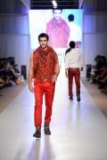 Deepak And Fahad Collection 2012 At Fashion Pakistan Week 4 0016
