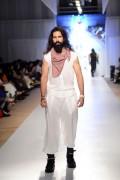 Deepak And Fahad Collection 2012 At Fashion Pakistan Week 4 0018