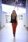 Deepak And Fahad Collection 2012 At Fashion Pakistan Week 4 004