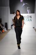 Deepak And Fahad Collection 2012 At Fashion Pakistan Week 4 008