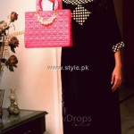 Dewdrops Couture Fall Collection 2012 by Parkha Khan