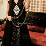 Dewdrops Couture Fall Collection 2012 by Parkha Khan 006