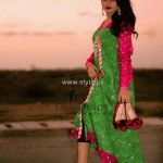 Dewdrops Couture Fall Collection 2012 by Parkha Khan 013