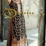 Dhaagay Eid Dresses 2012 for Women by Madiha Malik 003