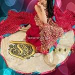 Dhaagay Eid Dresses 2012 for Women by Madiha Malik 004