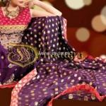 Dhaagay Eid Dresses 2012 for Women by Madiha Malik 006