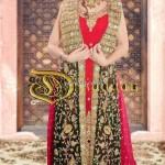 Dhaagay Eid Dresses 2012 for Women by Madiha Malik 008