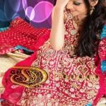 Dhaagay Eid Dresses 2012 for Women by Madiha Malik 010