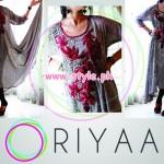 Doriyaan Latest Fall Winter 2012 Collection 002