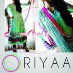 Doriyaan Latest Fall Winter 2012 Collection 003