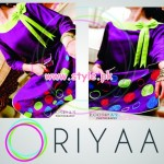 Doriyaan Latest Fall Winter 2012 Collection 004