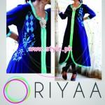 Doriyaan Latest Fall Winter 2012 Collection 005