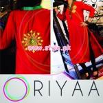 Doriyaan Latest Fall Winter 2012 Collection 006