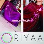Doriyaan Latest Fall Winter 2012 Collection 007