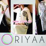 Doriyaan Latest Fall Winter 2012 Collection 008
