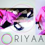 Doriyaan Latest Winter Arrivals For Women 2012 010