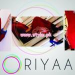 Doriyaan Latest Winter Arrivals For Women 2012 011