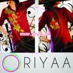 Doriyaan Latest Winter Arrivals For Women 2012 013