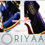 Doriyaan Latest Winter Arrivals For Women 2012 014