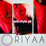 Doriyaan Latest Winter Arrivals For Women 2012 015