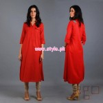 Ego Latest Collection of Casual Wear Dresses 2012 002