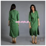 Ego Latest Collection of Casual Wear Dresses 2012 004