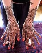 Eid ul Azha Mehndi Designs 2012 001