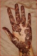 Eid ul Azha Mehndi Designs 2012 003