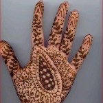 Eid ul Azha Mehndi Designs 2012 004