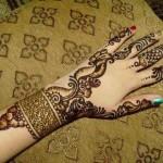Eid ul Azha Mehndi Designs 2012 007
