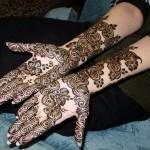 Eid ul Azha Mehndi Designs 2012 008