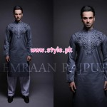 Emraan Rajput Latest Menswear Collection 2012 008