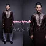 Emraan Rajput Latest Menswear Collection 2012 010