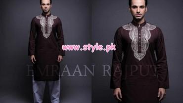 Emraan Rajput Latest Menswear Collection 2012 010