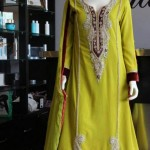 Ethnic Couture Mehndi Dresses 2012-2013 For Women 0011