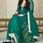 Ethnic Couture Mehndi Dresses 2012-2013 For Women 0012